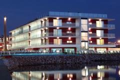 Água Hotels
